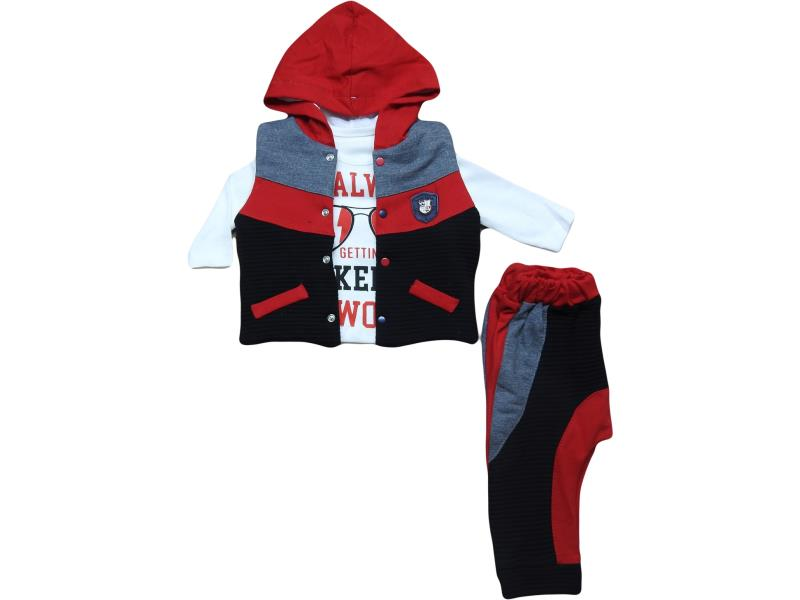 8439 boy babay set 6-12-18 month