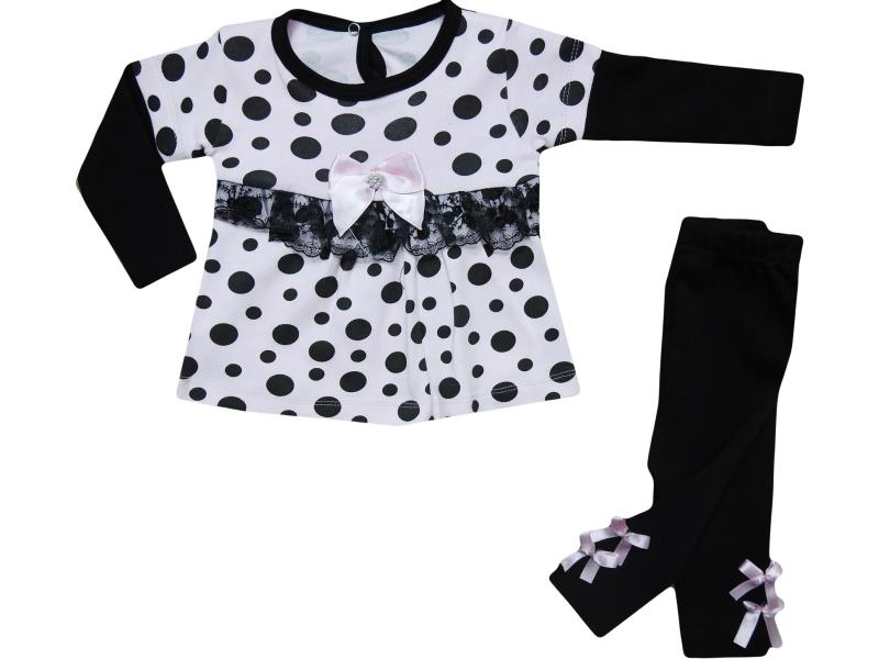 2012 wholesale set for girl babies 3-6-9 month