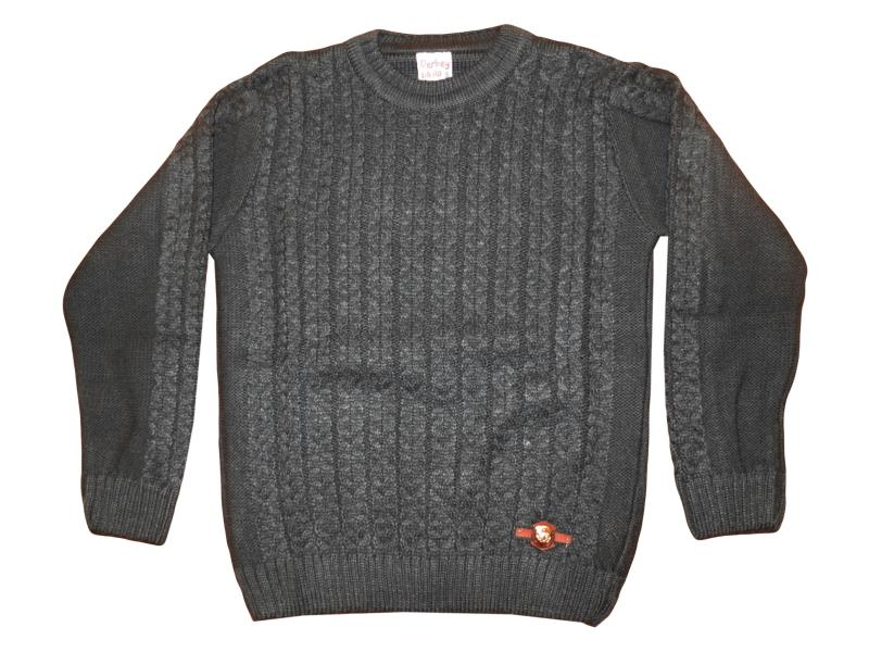 113 Sweater for boy children 4-6-8 age