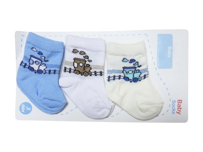 12 piece socks for babies