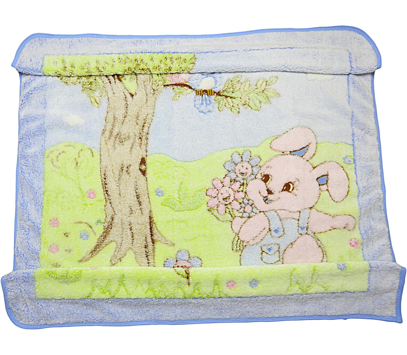 Wholesale quality and cheap wellsoft fabric blanket