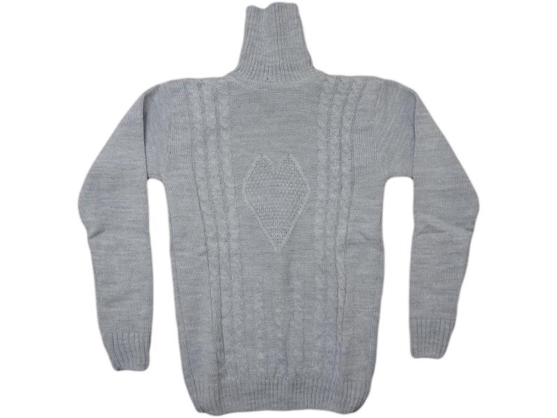 2117 Sweater for girl children 4-6-8 age
