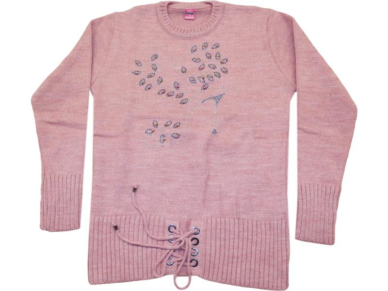 Sweater for girl children 10-12-14 age