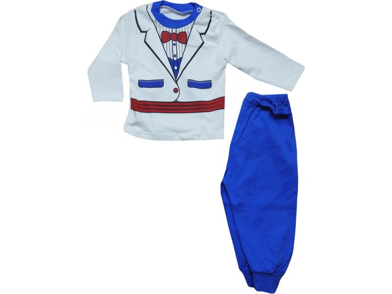 wholesale children's two-piece suit for boys and girls