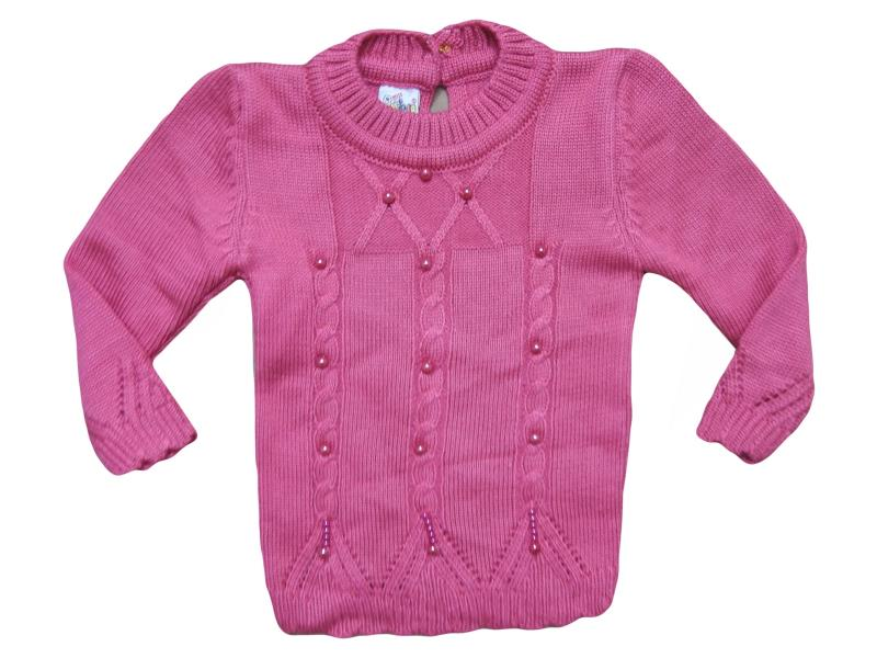 217 wholesale jumper for girls kids with gemmiferous 1-2-3 age
