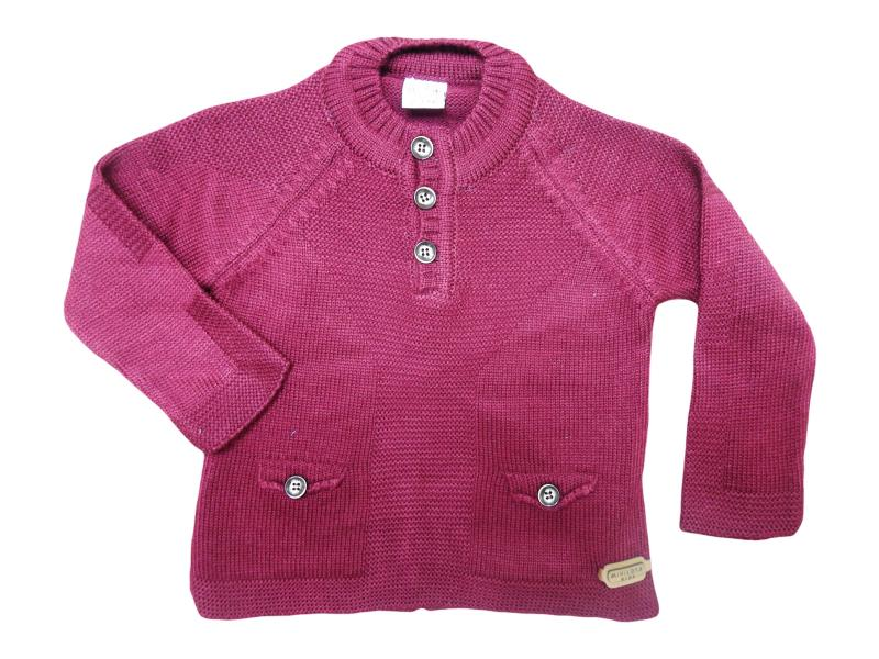 110 Wholesal quality and cheap sweater for boy babies 1-2-3 age