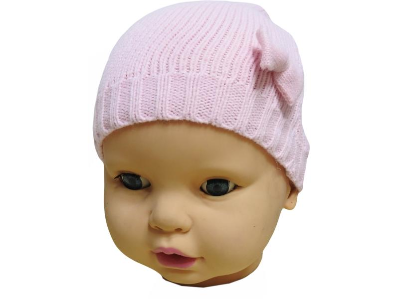 346 wholesale beret for babies knitwear in packet 12pc