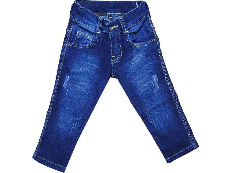 boy children's jeans 1-2-3-4 age