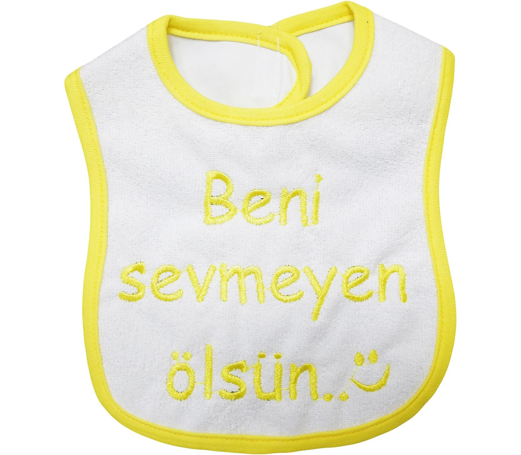 2023 6 tracks apron for babies