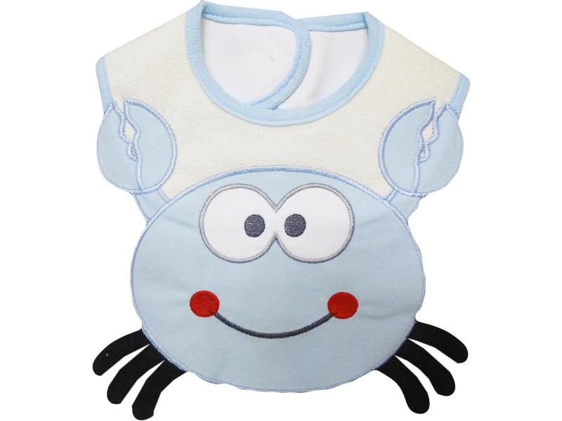 2021 6 tracks apron for babies