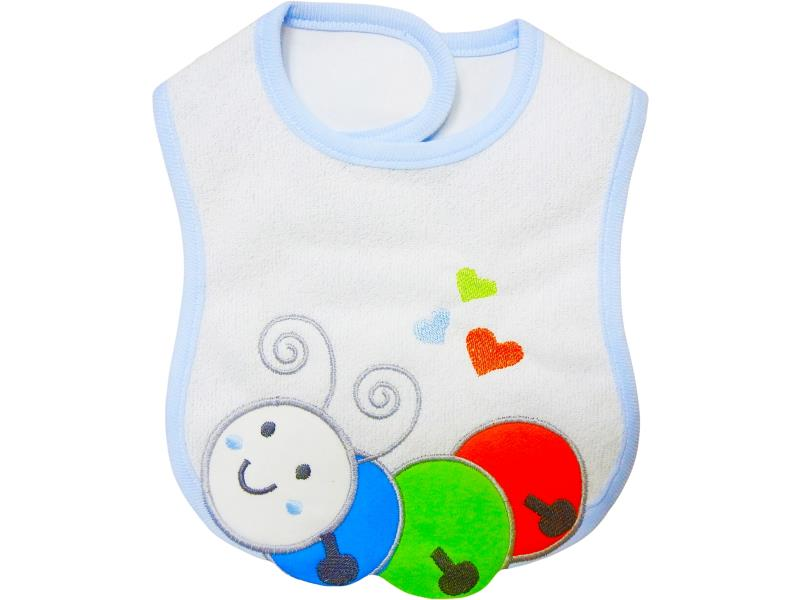 ​2017 six tracks apron for babies