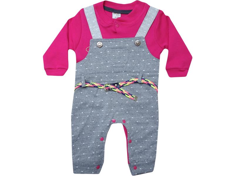3315 wholesale baby rompers for baby girls at 3-6-9 months