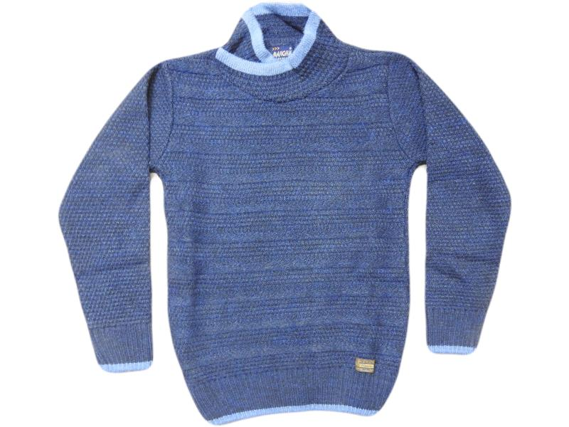 2063 Wholesale sweater for boy children 6-8-10 age
