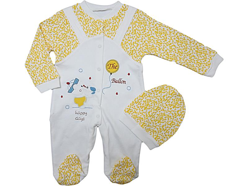 1220 wholesale quality and cheap overalls for babies 3-6-9 month