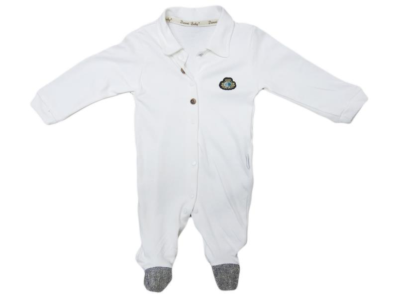 2929 Wholesale cheap and quality overalls for babies 3-6-9 month