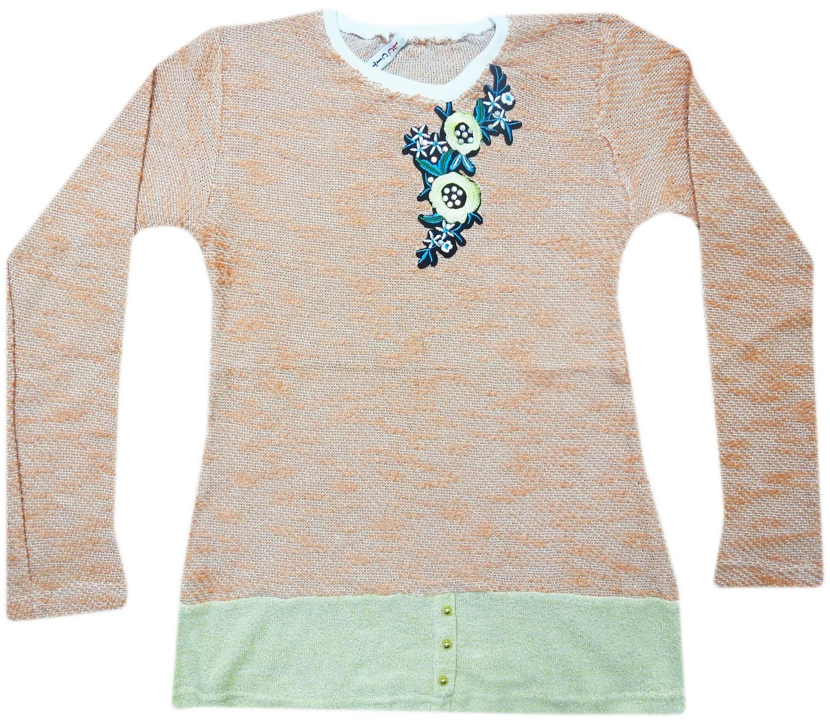 K-464 Wholesale quality tunic for girl children  9-10-11-12-13 age