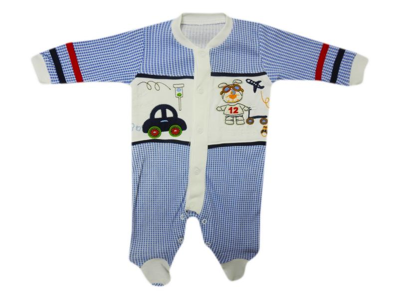 Wholesale quality overalls for girl babies 6-9-12 month