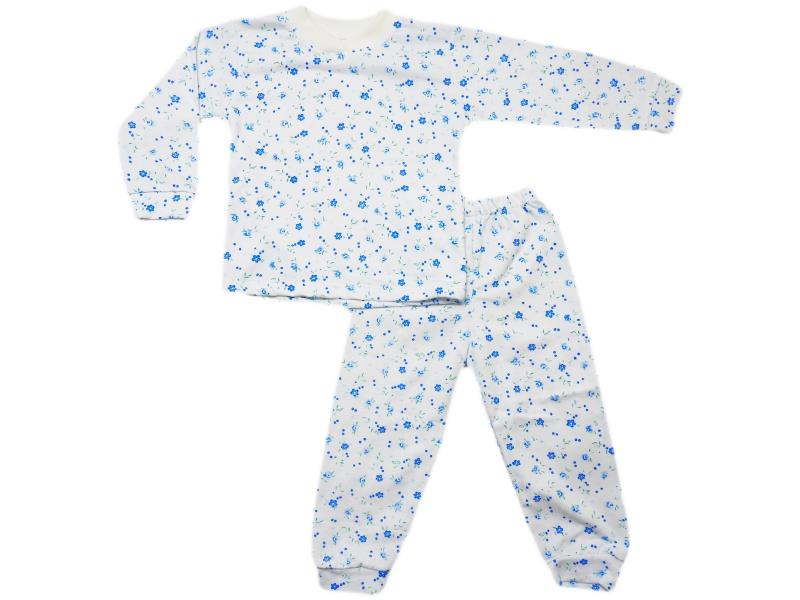 Two piece  pyjamas set for babies 1-2-3-4 age