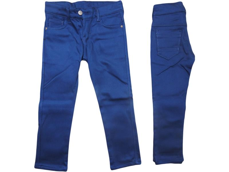 wholesale good quality and cheap satin detailed pants for boy child  3-4-5-6-7 age