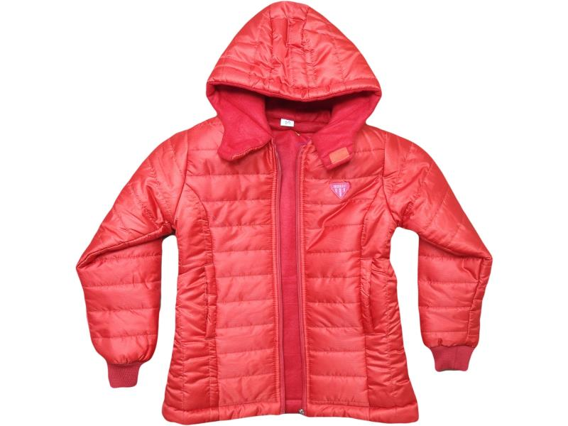 Wholesale quality and cheap winter coats for girl children  6-7-8-9 age
