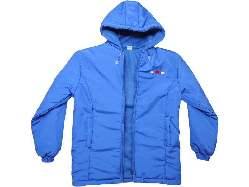 Wholesale quality and cheap hooded detailed winter coats for children 14-15-16-17 age