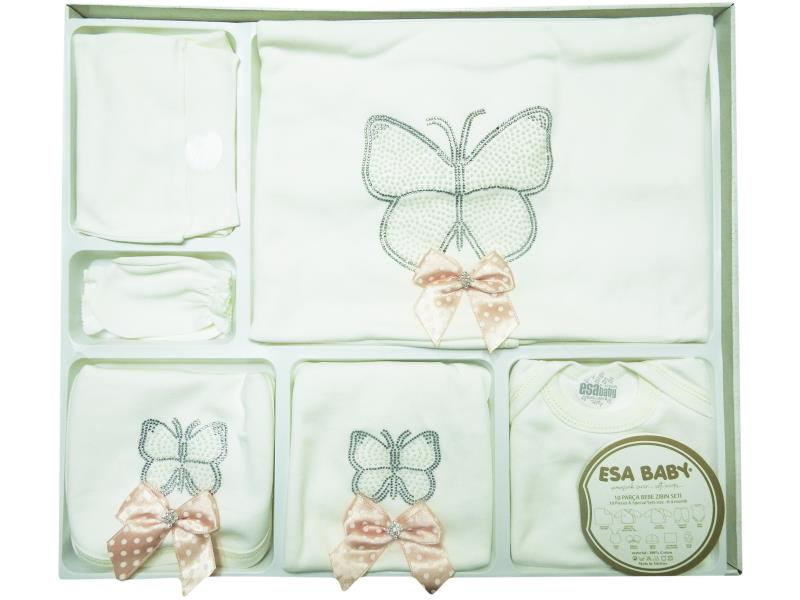 6138 Wholesale quality and cheap hospital outlet set for babies