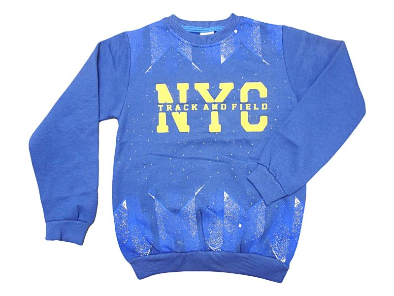 8134 wholesale quality and cheap sweater for children 7-8-9-10-11 age