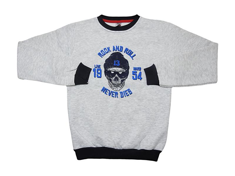 5581.1 Wholesale quality and cheap sweater for boy children  10-12-13-14-16 age
