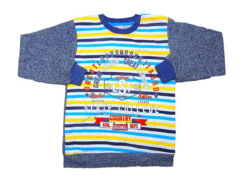 2079 Wholesale quality and cheap sweater for children 5-6-7-8-9 age