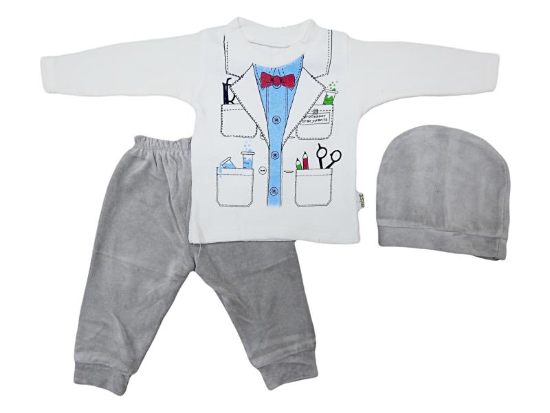 3910 Wholesale quality and cheap set for babies 3-6 month
