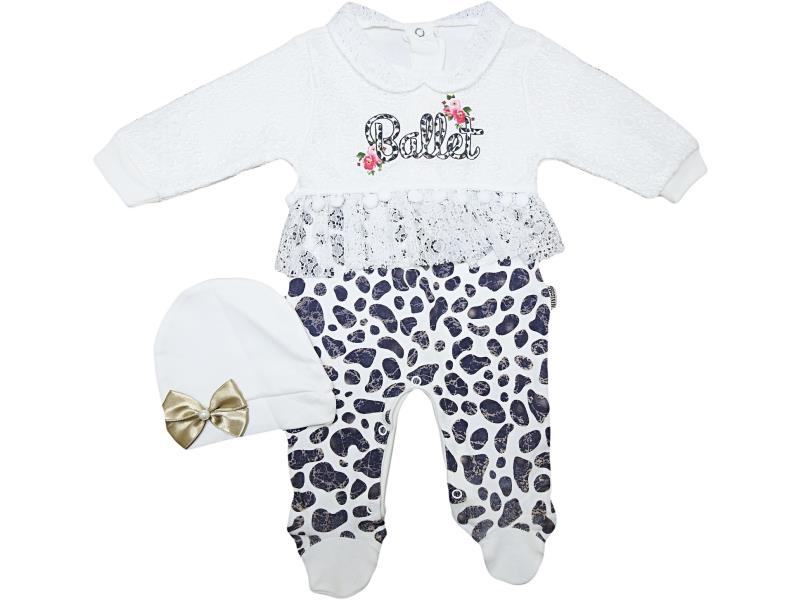 1036 wholesale quality and cheap overalls for girl babies 3-6-9 month