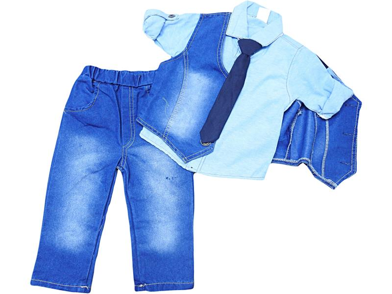 Wholesale quality and cheap set for babies1-2-3-4 age