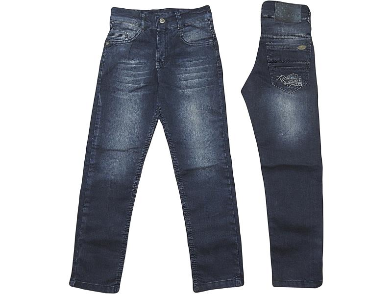wholesale quality and cheap kids jeans 1-2-3-4 age