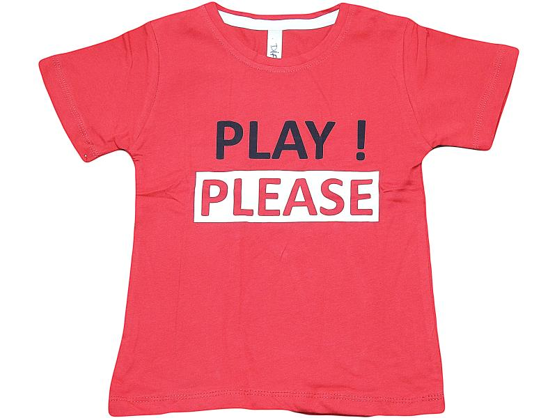 4759 wholesale quality and cheap t-shirt for boy babies 1-2-3-4 age