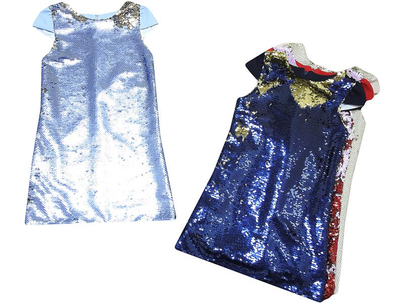 9011 Wholesale quality and cheap dress for girl babies 1-2-3-4 age