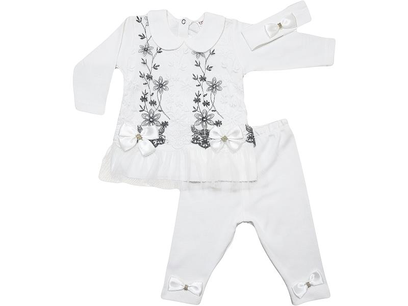 61030 wholesale two-piece suit for babies 6-9 month