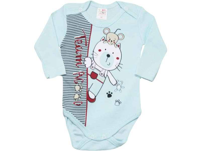 11346 Wholesale quality and cheap snapsuits for babies 3-6-9-12-18 month