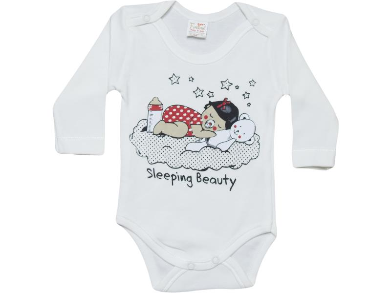 11325 wholesale baby bodysuit with buttons and long sleeves for babies on  3-6-9-12-18 month