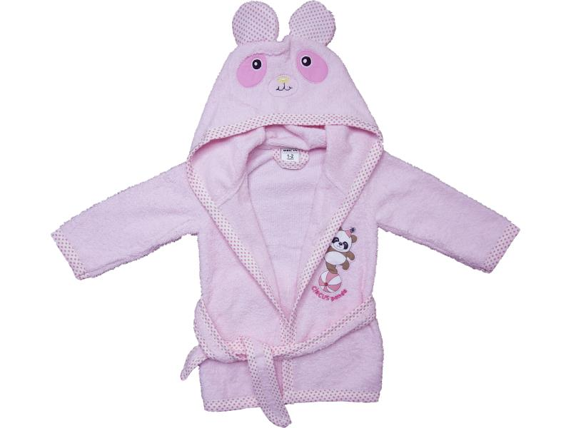 453 wholesale baby kids bathrobe 1-2-3 age