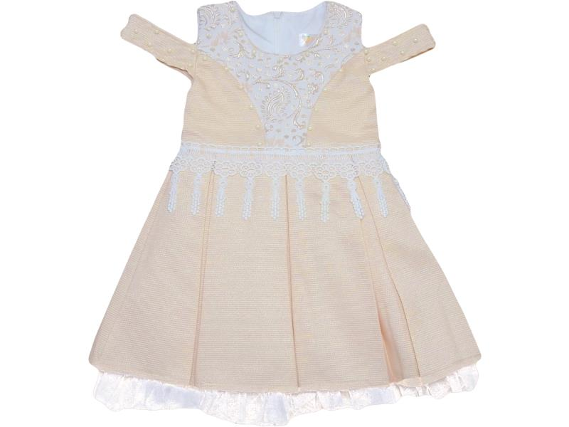 637 wholesale kids summer stylish dresses for girls 2-3-4-5 age