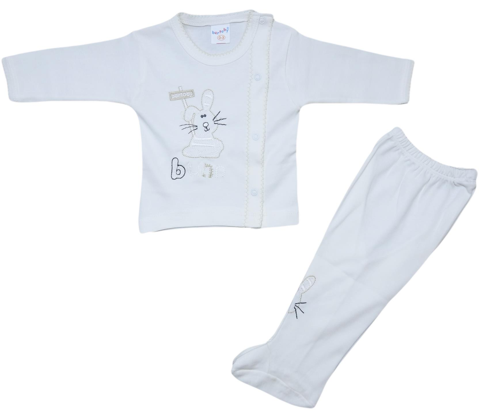 BERTO-016 wholesale baby sets-deuces for newborns for 0-3 months