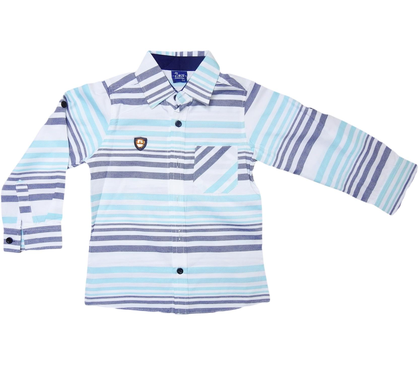 860 wholesale children's shirt with long sleeves, for boy kids 9-10-11-12 age