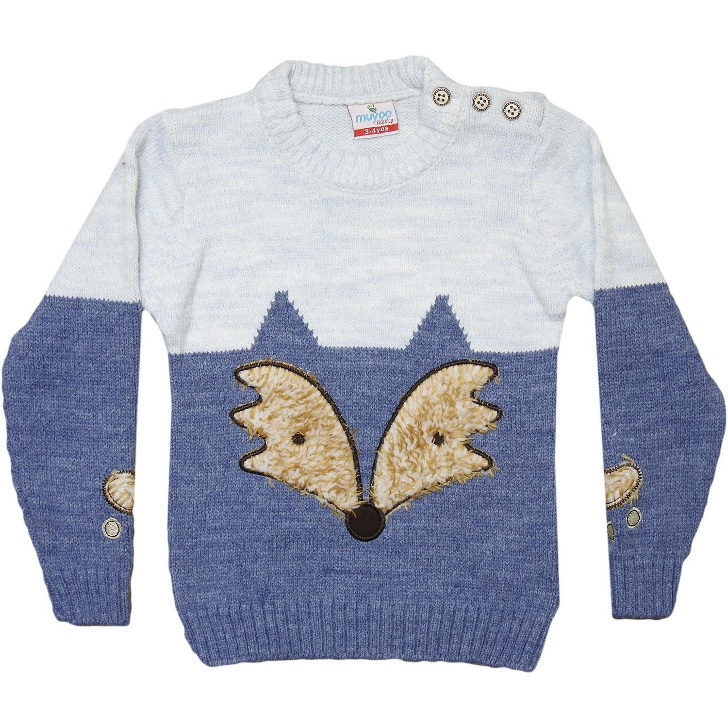 1115 wholesale boys sweater 1-2-3-4 years