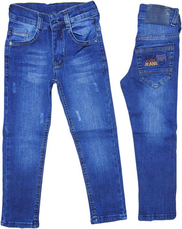 2672 wholesale jean for 5-6-7-8 years old kids.