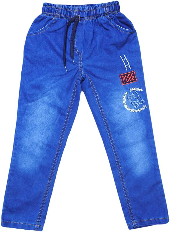 1090 wholesale denim trousers for  5-6-7-8 years old boys.