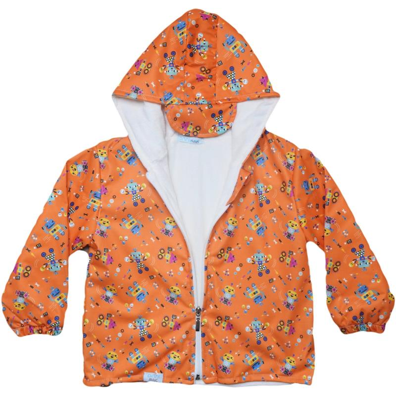 wholesale children's jackets, windbreakers for boys and girls for 2-3-4-5 years
