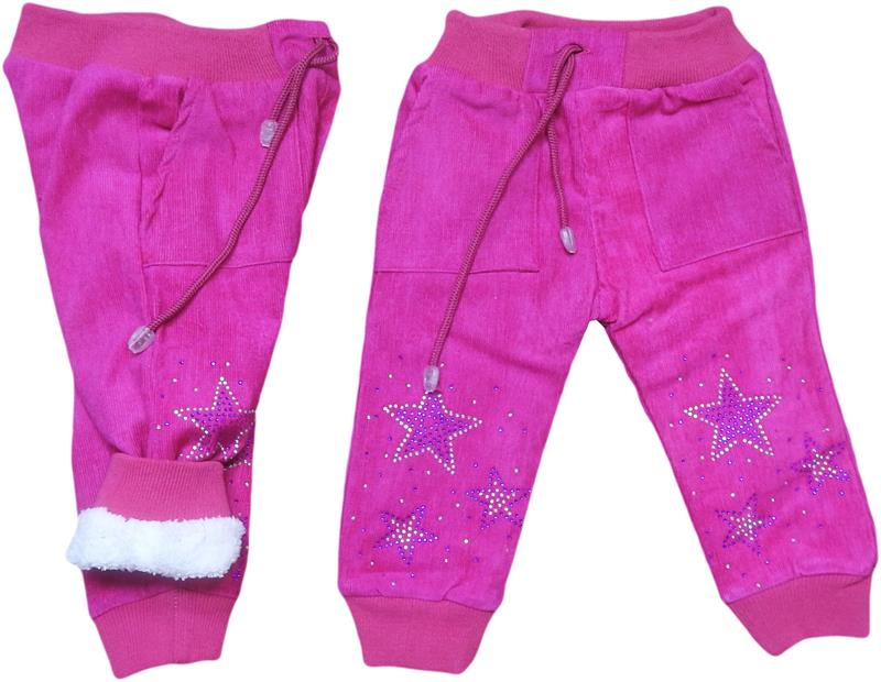 wholesale children pants with velvet stone 1-2-3-4-5 years old