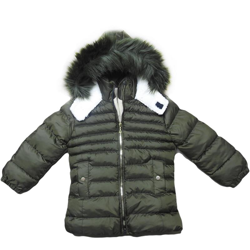 wholesale girls children coats 6-7-8-9 years old