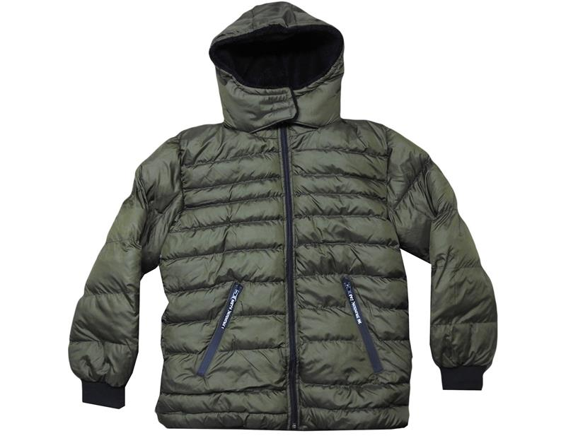 wholesale children's winter jackets with a hood from the producer at low prices, for boys for 10-11-12-13 years