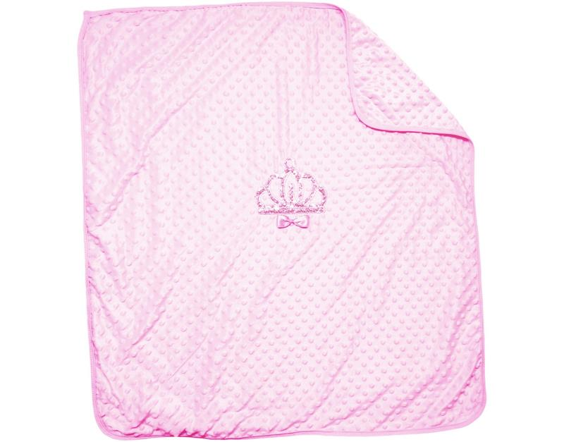 wholesale baby blankets, blankets, bedspreads with polka dots, from the manufacturer at low prices